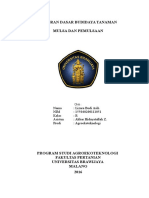 Laporan Mulsa Dan Pemulsaan Dbt r1 Bab 1-3