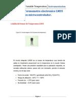 termometro electronico