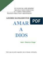 AMAR-A-DIOS