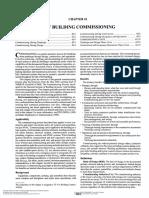 New Bldg Commissioning Chpt 42