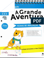A Grande Aventura-Português
