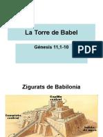 6 - La Torre de Babel (1).ppt