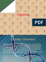 157498480-Clonarea.pps