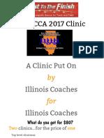 2017 Itccca Clinic