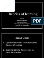 tema_4_theories of learning.ppt