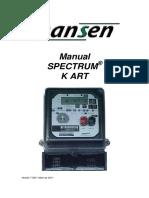 Medidor de Energia - Nansen