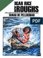 Tanar de Pellucidar - Edgar Rice Burroughs