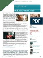 Décio Pignatari - Invenção e Construção Poética _ Templo Cultural Delfos