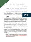 Laboratorio de los lenguajes contemporáneos. Experiencia de análisis de huellas de la subjetividad en la crónica periodística