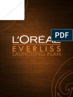 L'Oreal EverLiss - The Proposal