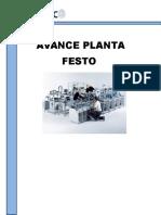 Avance Examen Tranversal Festo