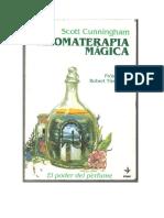 Scott Cunningham - Aromaterapia Magica.pdf