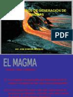 C-03- Generacion Del Magma