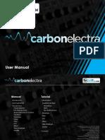 CarbonElectra Manual