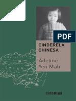 Cinderela Chinesa - Adeline Yen Mah
