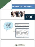 laboral Mypes
