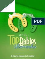 3ºLeilão Top Babies Barrinha