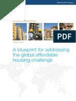MGI Affordable Housing Full Report October 2014