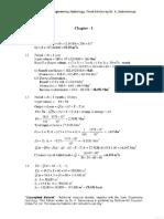 Engineering Hydrology - Solution Manual - 3rd Edition - K. Subramanya.pdf