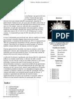 Rotavirus – Wikipédia, A Enciclopédia Livre