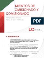 Lineamientos de Precomisionado y Comisionado