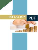 INFLACION ECONOMIA