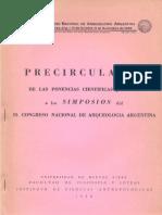 Raffino 1988 - El Dato Arquitectónico Como u de Analisis