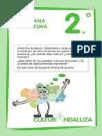 Cuadernillo Andalucia