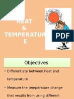 Heat and Temperature 4