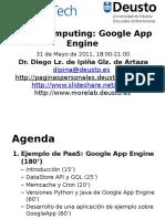 cloudcomputingmsterdesarrolloeintegracinsolucionessoftwarepart2-110531101504-phpapp01.pptx