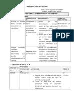 Biomoleculassesiond e Clase 8 Las Biomoleculas