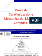 4-Caratterizzazione meccanica