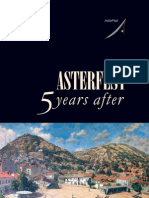 Asterfest Brochure English