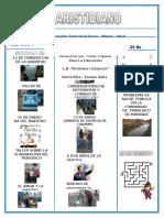 Periodico Aristides Listo