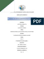 Certificaciones a Nivel Mundial