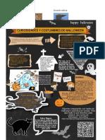 infografia halowen