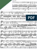 An Die Musik Schubert