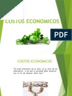 Costos Economicos