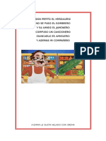 Don Pepito El Verdulero