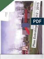 2.2 Plan Estratégico Facultad 2012-2015