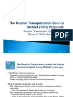 The Reston Transportation Service District (TSD)--FINAL.pptx