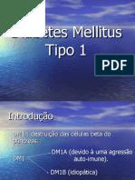 Diabete Melitus Tipo 1