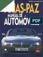 Arias Paz M - Manual de Automoviles(Opt)