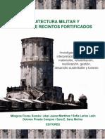 Arquitectura Militar y Gestión de Recintos Fortificados