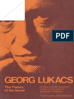 Lukács, Georg - Theory of the Novel (MIT, 1971).pdf