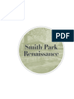 Smith Park Renovation