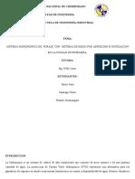 Proyecto de Termo2sistema Hidroponico Con Foraje