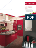 ARISTON - Depliant Clas Premium+Clas.pdf