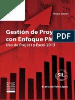 Gestion de Proyectos Con Enfoque PMI Vista Preliminar Del Libro