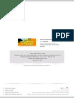 Fiabilidad y validez de la versión española de la Escala de Búsqueda de Sensaciones (Forma V)